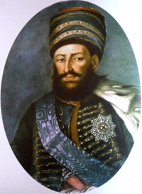 King Erekle II
